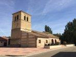 Fotos del pueblo: Iglesia