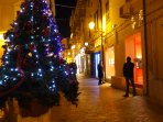 Christmas in Vasto!