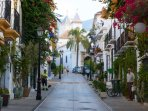 If you seek the charm of an Andalusian village, Mijas and Benalmadena are local gems.