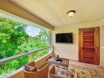 Azur Reve... 5BR vacation rental in Mount Rouge, French St. Martin ******* 8555