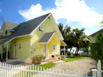 Oceanfront Cottage: Rated excellent on TripAdvisor