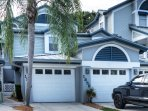 Town Home with Single Car garage