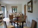 Baytree living room