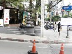 Right at the corner of Thonglor Soi 10, 100-meter away from your stay