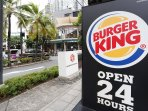 Burger King opening 24 hours