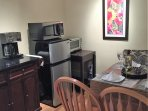2nd Floor Eat-In Kitchenette