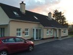 3* Liston Family Home Bed and Breakfast.