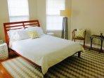 Gold Room - Master Bedroom + Full Bath