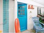 Very central fishermans cottage completely refurbished 2016