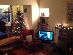 Christmas at No14..
