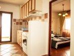 Apartment on Calea Victoriei