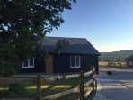 Gallops Farm Holiday Cottages in Findon