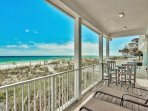 Enjoy The Breathtaking Views of The Gulf at 22 Port Court