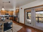 This modern multi-level Deer Valley family home is beautifully finished and boasts all-things luxury throughout its...