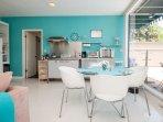 kitchen area photos follow