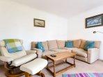 Large comfortable lounge