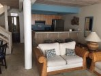 Living Room-Middle Floor