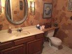 Bathroom-Middle Floor