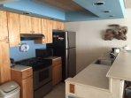 Kitchen- Middle Floor
