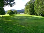 Kenmare Golf Course