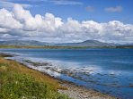 Valentia Island Shoreline