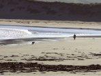 Dunfanaghy Beach