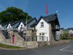 Mountshannon, Lough Derg, County Clare - 12429
