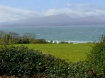 Bantry Bay from the property