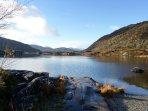 Killarney National Park - The Long Range