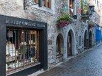A Galway Street