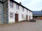 Ballyshannon, Donegal Bay, County Donegal - 15061