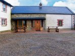 Ballyshannon, Donegal Bay, County Donegal - 15082