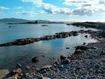 Shoreline of Bantry Bay - 10 minutes walk from property