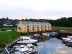 Killaloe, Lough Derg, County Clare - 5235