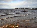 Lough Cullin, Co. Mayo