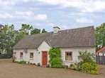 Dundrum, Galtee Mountains, County Tipperary - 7791