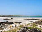 Clifden Beach