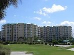 Beautiful fully furnished 2 bedroom 2 bath condo