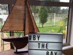 #by the bay Would love to see your Instagram photos
