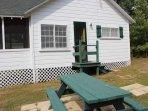 Clark's Landing Cottages (VER05W)