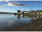 Beautiful Borth y Gest