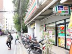 7 Eleven convenience store next to your stay