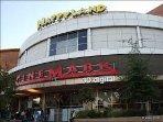 cinéma et restaurants