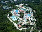 Aqua Park - Golden sands 20 km.  From the property