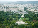 Varna from Top