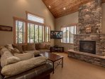 Vacation Rental 365, Suncadia Resort, Lake Cle Elum