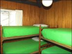 Bunk Room with 4 Beds