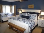 3rd Bedroom with Queen plus twin/trundle/bath/TV