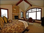 Another view of the Main Master Suite