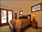 3rd Master Suite with Bath/Flatscreen